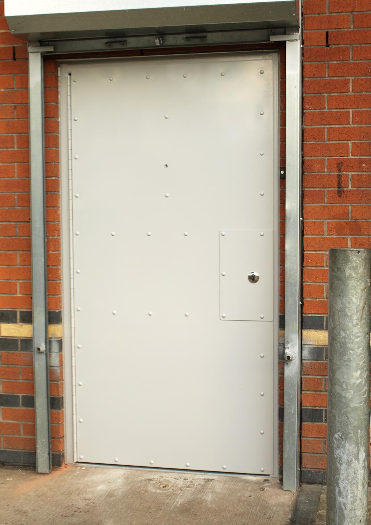 Gallery Roller Shutters In Sheffield Crs